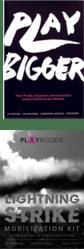 play bigger strike book 2 images