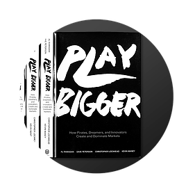 Play Bigger Book