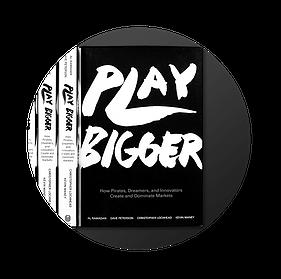 Play Bigger Book